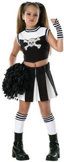 Child Bad Spirit Costume