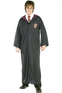 Adult Harry Potter Robe