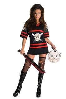 Adult Ms. Voorhees Costume
