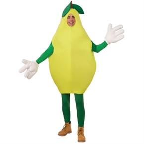Adult Pear Costume
