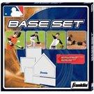 Franklin Baseball Rubber Base Set