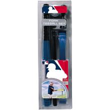Franklin MLB Kid Tee Ball Set