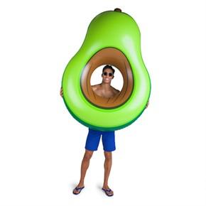 Giant Avocado Pool Float