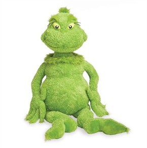 Grinch Doll Large Stuffed Toys
