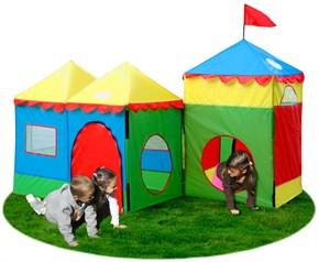Gigatent Play Castle Tent