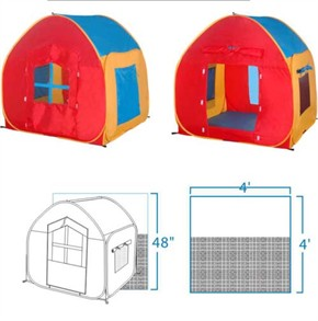 Gigatent Play House Tent