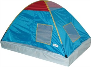 Gigatent Play Tent Twin Size