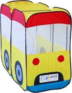 Gigatent School Bus Tent