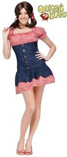 Gilligan's Island Mary Ann Costume
