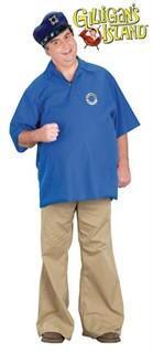 Gilligan's Island Skipper Costume