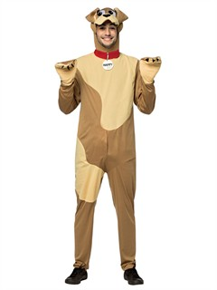 Happy Dog Costume