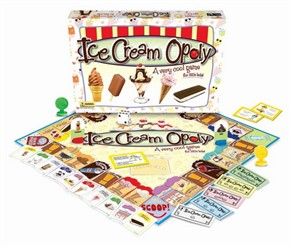 Ice-Cream-opoly
