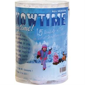 Indoor Snowballs 15 Pack