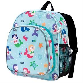 Kid Backpack - Mermaids
