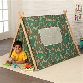 KidKraft Camo Tent