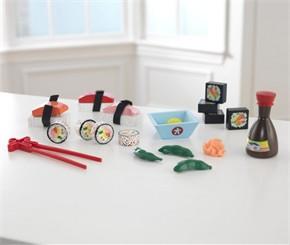 KidKraft Kids Sushi Dinner Set
