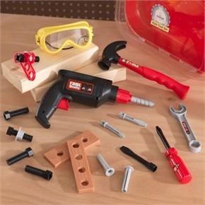 KidKraft Toy Tool Kit Play Set