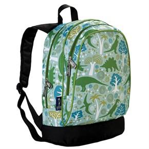 Kids Backpack - Dinosaurs