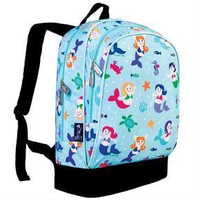 Kids Backpack - Mermaids