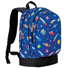Kids Backpack - Out of This World