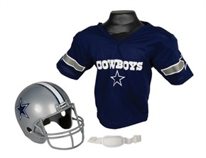 Kids Dallas Cowboys Uniform