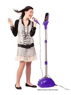 Kids Karaoke Machine - Karaoke Micro Star