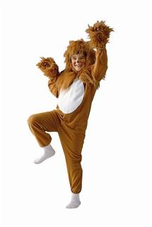 Kids Lion Costume