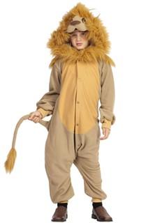 Kids Lion Funsies Costume