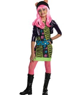 Kids Monster High Howleen Costume