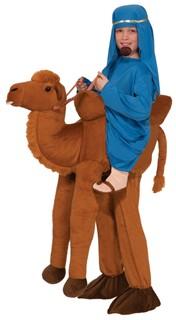 Kids Ride A Camel Costume