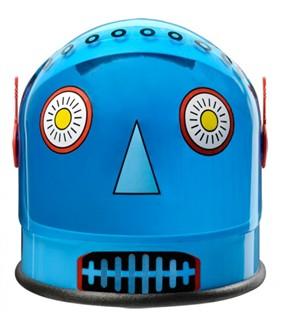 Kids Robot Helmet