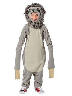 Kids Sloth Costume 7-10