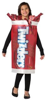 Kids Twizzlers Costume - 7-10 Unisex