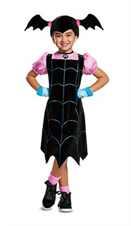 Kids Vampirina Costume