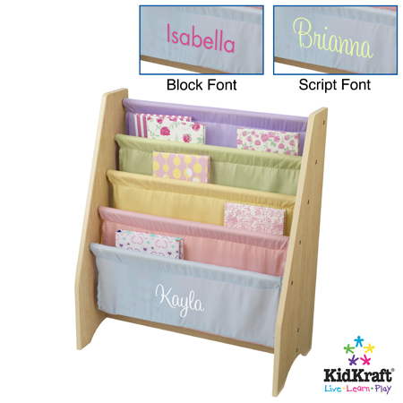 bookshelf york avenue ideal gift the personalized