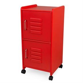 Kidkraft Medium Red Kid Locker