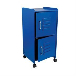 Kidkraft Medium Blue Kid Locker