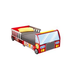 Kidkraft Fire Engine Toddler Bed