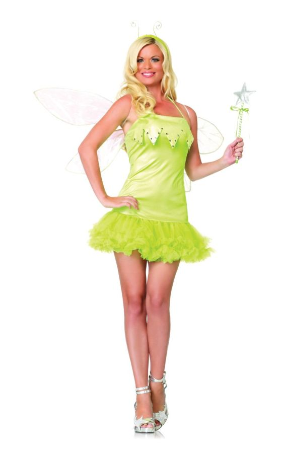 Leg Avenue Sexy Pixie Costume