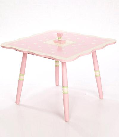 Rock-A-My-Baby Child Table