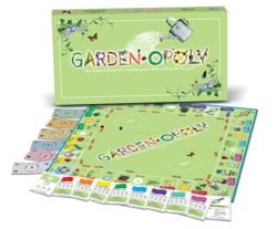 Gardenopoly Board Game