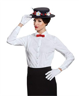 Mary Poppins Costume Accessory Kit