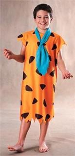 Child Fred Flinstone Costume