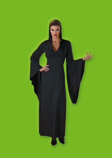 Adult Sexy Hooded Robe