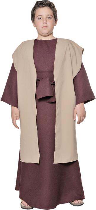 Child Joseph Religious Costume