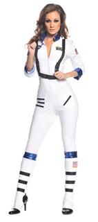 Blast Off Sexy Astronaut Costume