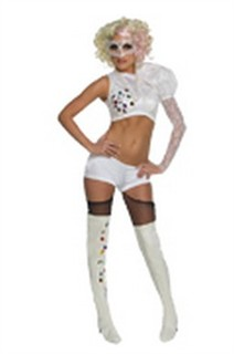 Lady Gaga VMA Costume