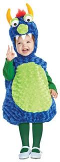 Toddler Monster Costume