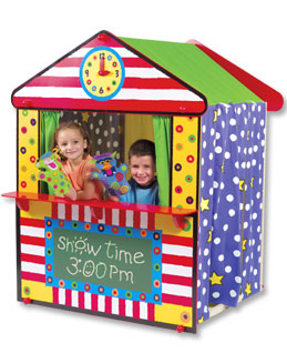 Child Playhouse<br>My Play House Theater<br>by Alex Toys