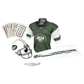 New York Jets Youth Uniform Set